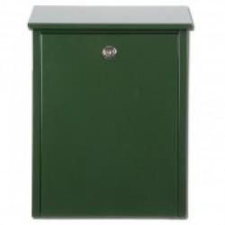 boîte aux lettres '002' vert