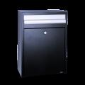 Boîte aux lettres | 053 Oniap Gris ou Noir Acier
