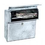 Boîte aux Lettres-Colli   038 Christoffel Galvanisé