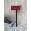 Usa type mailbox scanp VINTAGE
